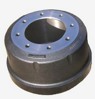 Light Truck Brake Drums